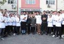 Trakya Üniversitesi Bünyesinde Aşçılık Bölümü Açıldı